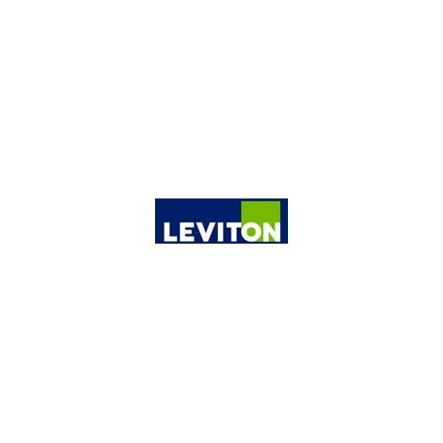 Leviton Structured Media Center Hinged Cover Add-On Lock And Key