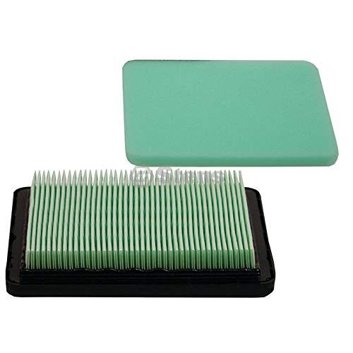 Stens 102-713 Air Filter Combo Replaces Honda 17211-Zl8-023 Napa 7-08383 Honda 17211-Zl8-000 17211-Zl8-003