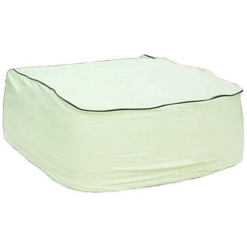 Camco 45393 Vinyl Air Conditioning Cover (Off White)