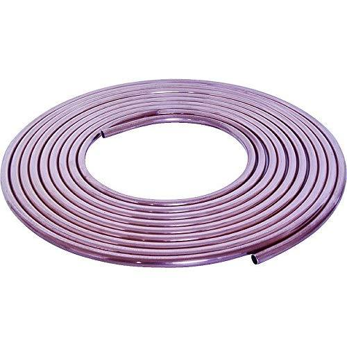 "Mueller Streamline Co Cu04010 1/4""X10' Util Cop Tube"