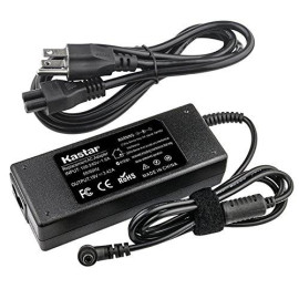 Kastar Ac Adapter Power Supply Charger With Cord For Gateway Pa1700-02 Mt6017 4000 M-6834 Mx3000 Mx3414 Mx6420 Mx6438 M-6841 M-6843 Ml6731 Ml6732 Lite-On Pa-1700-02