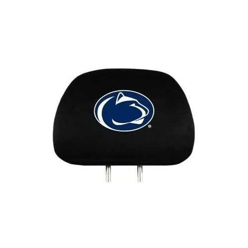 Ncaa Penn State Nittany Lions Head Rest Covers, 2-Pack