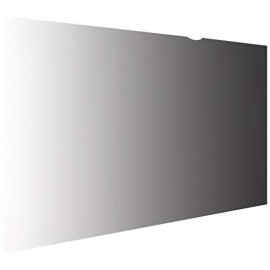 Skilcraft 7045-01-570-8908 Privacy Shield 3M Privacy Filter, 19 Inch Standard Screen Diagonal, 11-7/8 X 14-13/16 Inch, Black