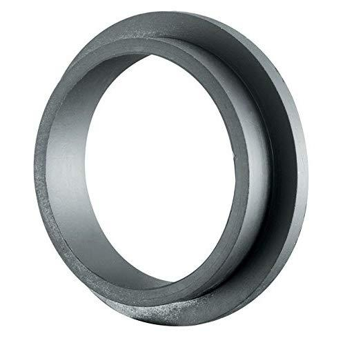 Waxman 849-1554-2129 7519700N Closet Spud Washer, Black