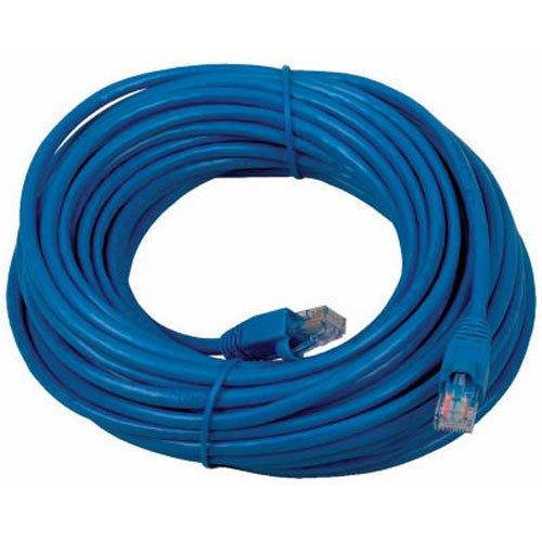 Audiovox Tph533Br Cat5 Cable, 50-Feet, Blue