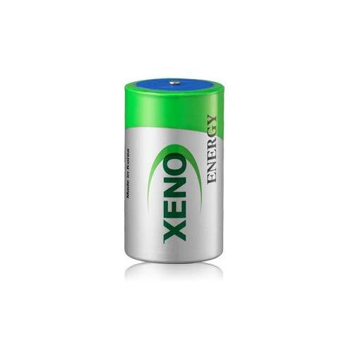 Xeno Xl-205F D Std 3.6V Lithium Thionyl Chloride Battery