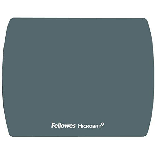 Microban Graphite Ultra Thin Mouse Pad (5908201)