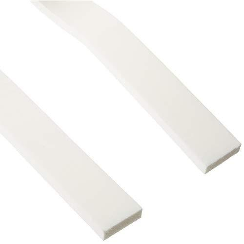 "Ac Safe Ac Weather Seal, 1/2"" X 1-1/2"" X 40"" Long, White"