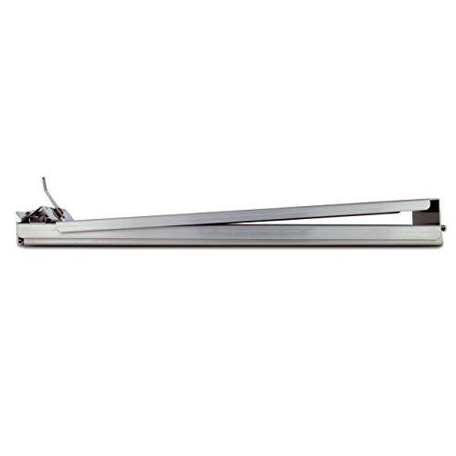 Saunders Recycled Aluminum A-Holder Form Holder, 4.25 X 9.5-Inches, 1 Holder (10003)