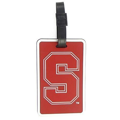 Stanford Cardinals - Ncaa Soft Luggage Bag Tag
