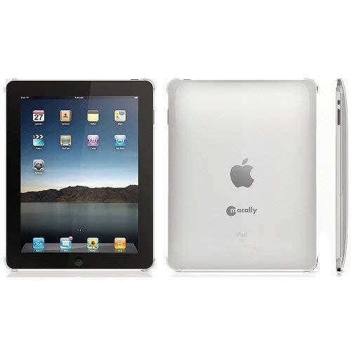 Macally Metrocpad Clear Protective Snap-On Cover For Ipad
