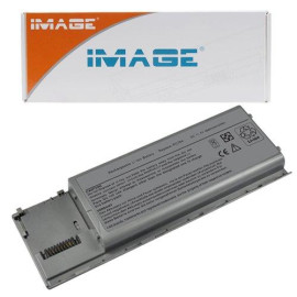 Bay Valley Parts New 6 Cell Battery For Dell Latitude D620 D630 D631 D630N D640 Pc764 Tc030 Gd775