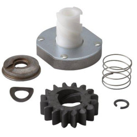 """Briggs &Amp; Stratton 696541 Electric Starter Drive Kit With """"C"""" Ring Retainer"""