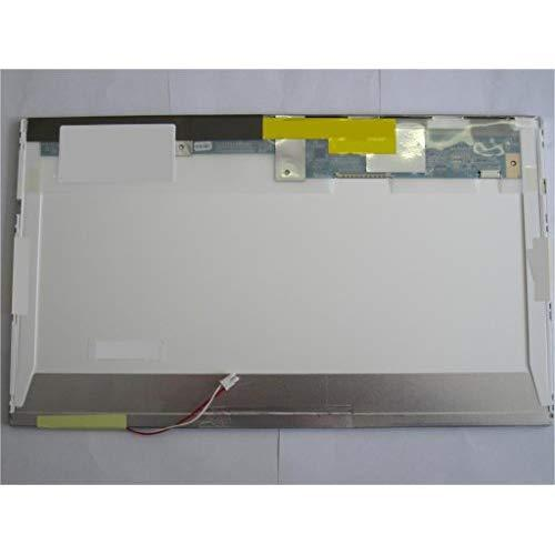"""Gateway Md7818U Replacement Laptop Lcd Screen 15.6"""" Wxga Hd Ccfl Single (Substitute Only. Not A )"""