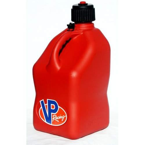 Vp Racing Fuels Red 3512 Motorsport Jug-5 Gallon Capacity