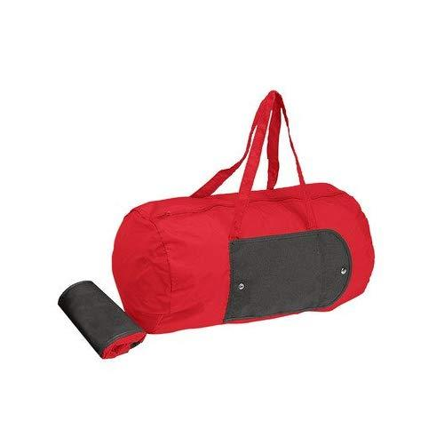 Preferred Nation Duffel, Red, Small