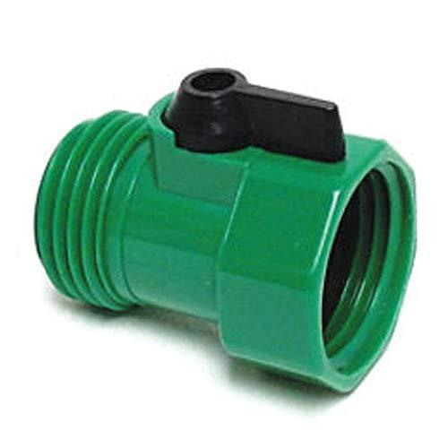 Valterra A01-0125Vp Plastic Single Hose Shut-Off