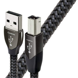 Audioquest Carbon Usb B-Plug (0.75M)
