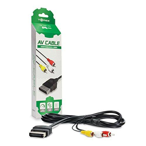 Xbox Standard Audio Video Cable