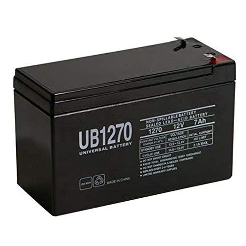 Upg Ub1270 Replacement Rhino Battery