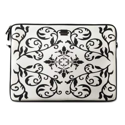 Acme Made Lombard Sleeve For Macbook Pro 15 - White Antik (Am00891-Cww)