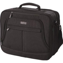 Gator Cases Checkpoint Friendly Laptop And Projector Case With Adjustable Shoulder Strap; (Gav-Ltoffice)