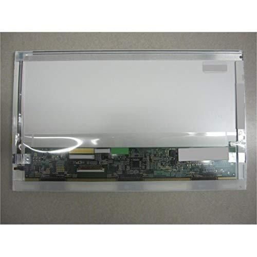 """Ivo M101Nwt2 No Side Brackets Replacement Laptop Lcd Screen 10.1"""" Wsvga Led Diode (Substitute Only. Not A ) (No Brackets)"""