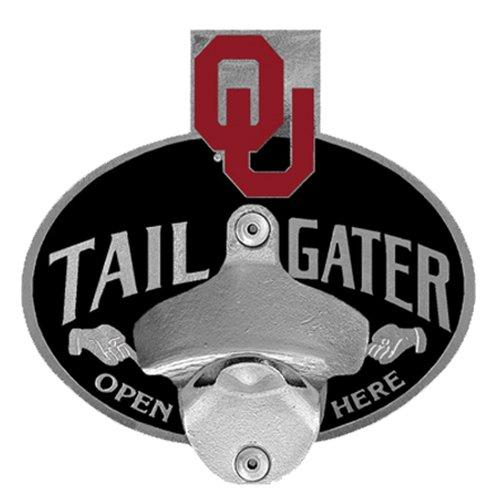 Ncaa Oklahoma Sooners Tailgater Hitch Cover