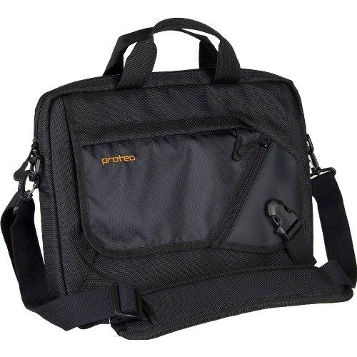 Pro Tec Slim Notebook/Tablet Messenger Brief (A500)