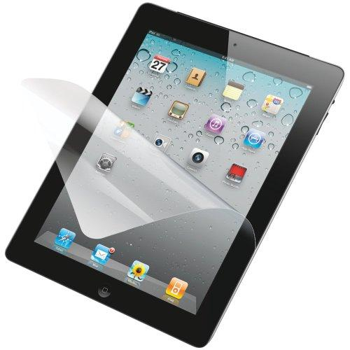 Merkury Innovations Protective Screen Shields For Ipad 2 - 2 Pack (M-Ip2P100)