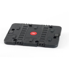Hprc Hprc0500 Magic Tablet Support For Laptop - Black