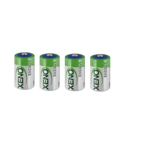 Xeno Energy Xl-050F 1/2 Aa 3.6V Lithium Battery