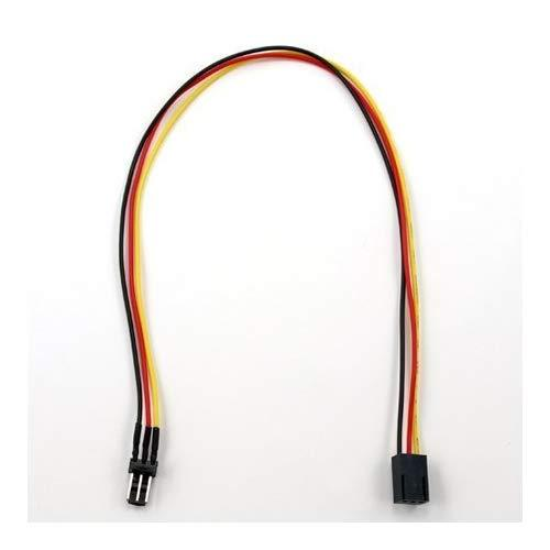 "3-Pin Fan Extension Cable (12"")"