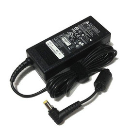 Acer 65W 19V 3.42A Aspire (Yellow Tip) Es1-511 Es1-512 Es1-531 E5-575 E5-575G A515-51 A315-21 A315-31 E1-510 E1-522 A311-31 A315-21 V5-571 V5-131 Laptop Charger Ac Adapter Power Supply Cable Cord