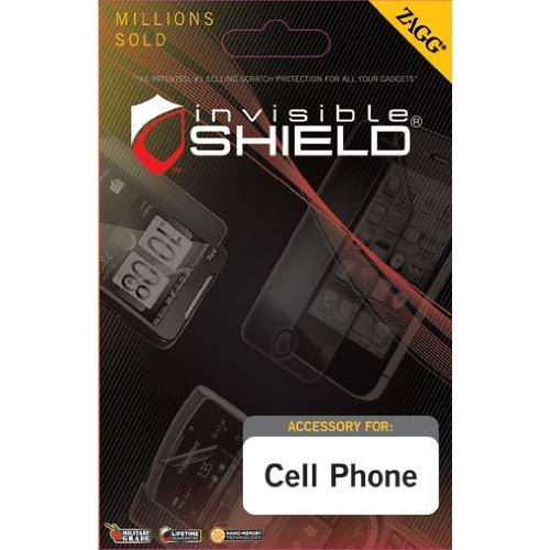 Invisibleshield For Samsung Galaxy Note - Screen Protectors - Retail Packaging - Screen Only