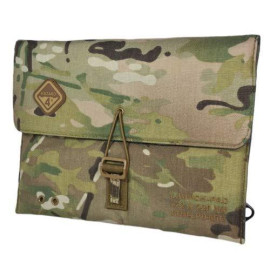 Hazard 4 Launch Pad Ipad Sleeve With Molle, Multicam