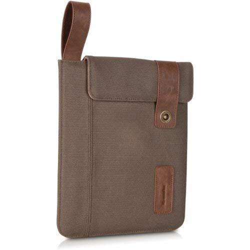 Imation Xtrememac Vintage Sleeve For Ipad 02667