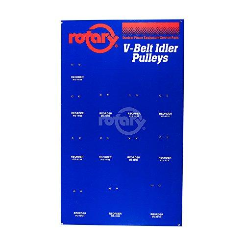 V-Idler Assortment Board Board Only