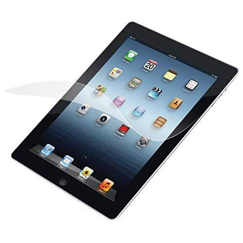 Targus Screen Protector With Bubble-Free Adhesive For Ipad 2, 3 And 4 (Awv1245Us)