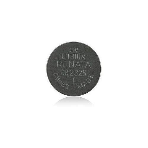 Enercelltm Cr 2325 Lithium Coin Cell Battery