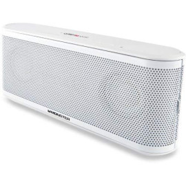 Monster Cable 133265 Clarityhd Micro Bluetooth Speaker 100 - White