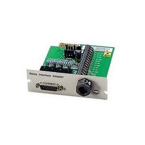 Remote Management Adapter - Plug-In Module - 1014018