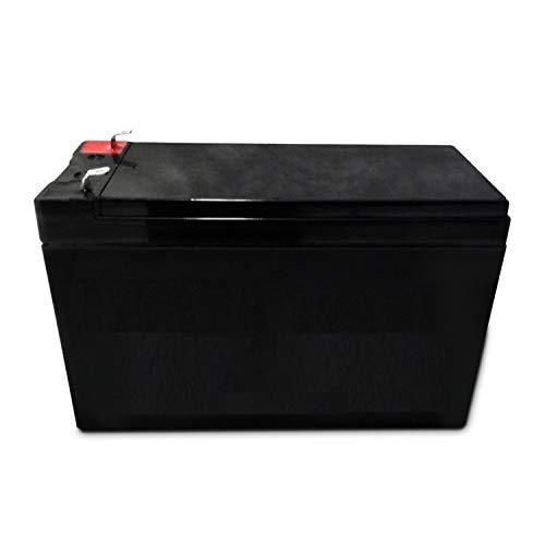 Replacement Battery For Apc Back-Ups Es Be550R