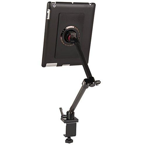 The Joy Factory Magconnect Carbon Fiber Clamp Mount For Ipad 2/3/4 (Mma104)