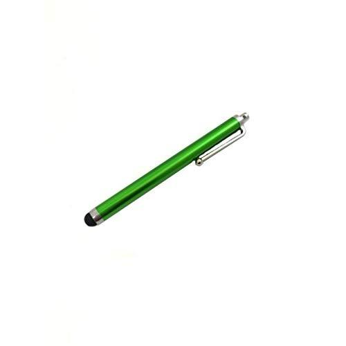 Xavier Stylus-Gn Green Stylus For Ipad, Kindle, Tablets, Iphone &Amp; Smart Phones