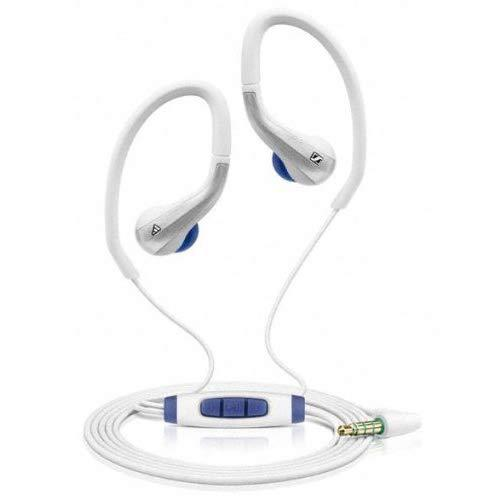 Sennheiser Ocx 685I Adidas Sports In-Ear Headphones - White (Discontinued By Manufacturer)