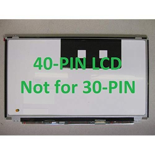 """15.6"""" Led Wxga Hd Slim Glossy Replacement Lcd Screen For Lg Lp156Wh3-Tla3 / Lp156Wh3(Tl)(A3) (Or Compatible Model)"""