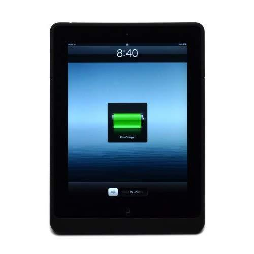 Revolve Slim Case And Battery Backup For Ipad 2 (Ccpad2)