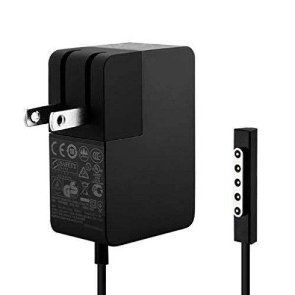 Microsoft Surface 24W Power Supply For Surface Or Surface 2