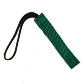 Tac Shield 1-Inch Wide Stealth Gear Tag (2-Pack), Green